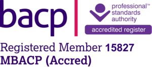 Frequently Asked Questions. BACP Accredited logo
